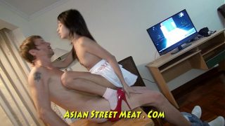Stimulated Ingested Anal Dolly In Asia